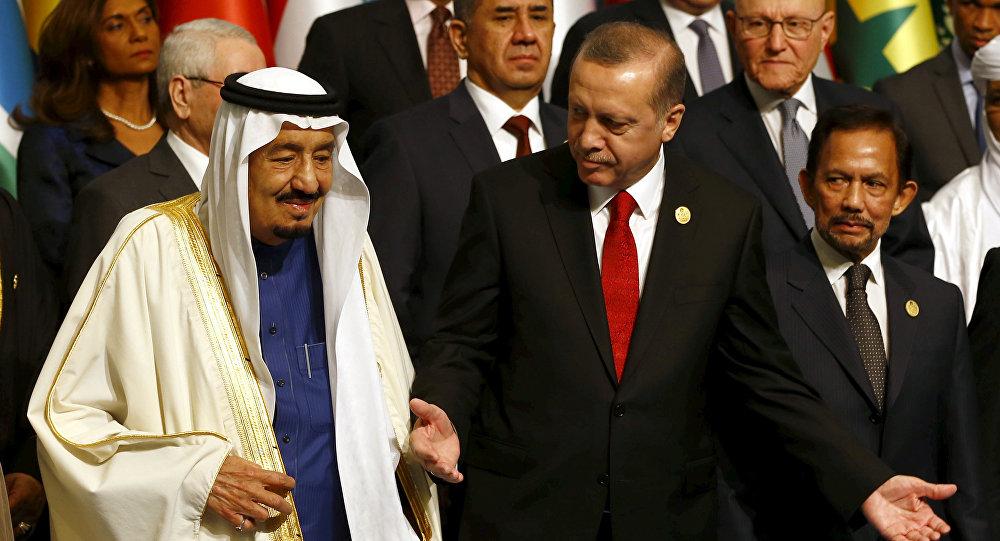 وزير الخارجية التركي: هناك أدلة لم نعلنها بعد...وأردوغان متأكد من أن الملك سلمان لم يأمر بقتل خاشقجي