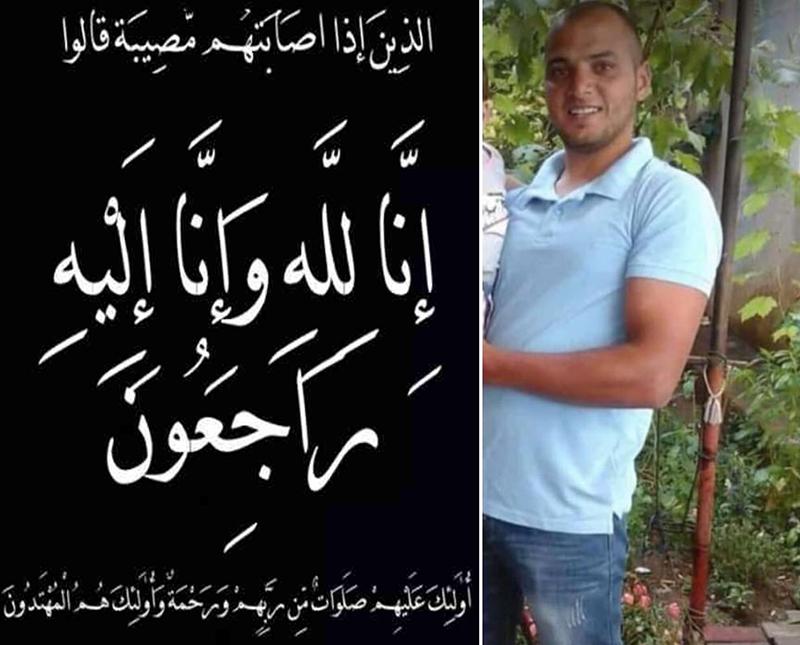 بعد أيام على إصابته بصعقة كهربائية...محمد العناني لفظ أنفاسه الأخيرة فجر اليوم