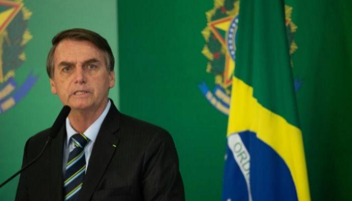 """الرئيس البرازيلي يتعثّر في الحمام ويفقد ذاكرته:""""لم أستطع تذكر ما فعلته باليوم السابق"""""""