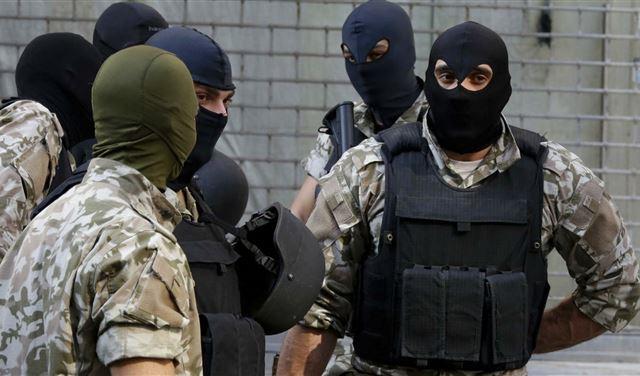 توقيف فلسطيني ينتمي إلى تنظيم داعش الإرهابي.. خطط لدسّ السم في أحد خزانات المياه التي يتزوّد منها يومياً  الجيش اللبناني بهدف قتل أكبر عدد ممكن من العسكريين!