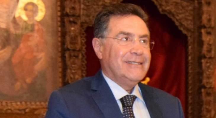 وزارة الدولة لشؤون مكافحة الفساد: شركة MEA ليست بمنأى عن رقابة الدولة