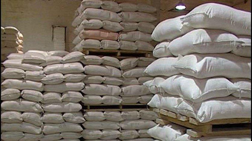 تجمع المطاحن: مخزون القمح انخفض الى معدل لا يكفي حاجة البلاد لاكثر من عشرين يوما بسبب عدم القدرة على تأمين التحويلات اللازمة لشراء القمح منذ اكثر من شهرين
