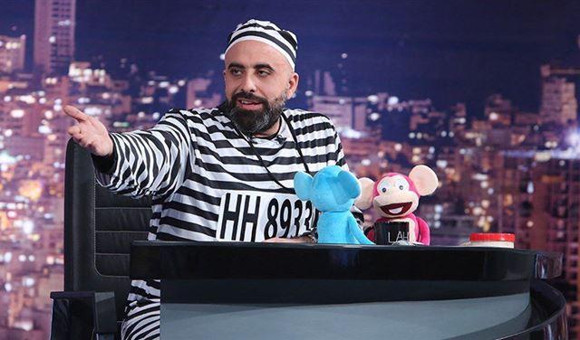 """على خلفية بث فقرة تنال من هيبة القضاء.. الاعلامي """"هشام حداد"""" أمام القضاء!"""