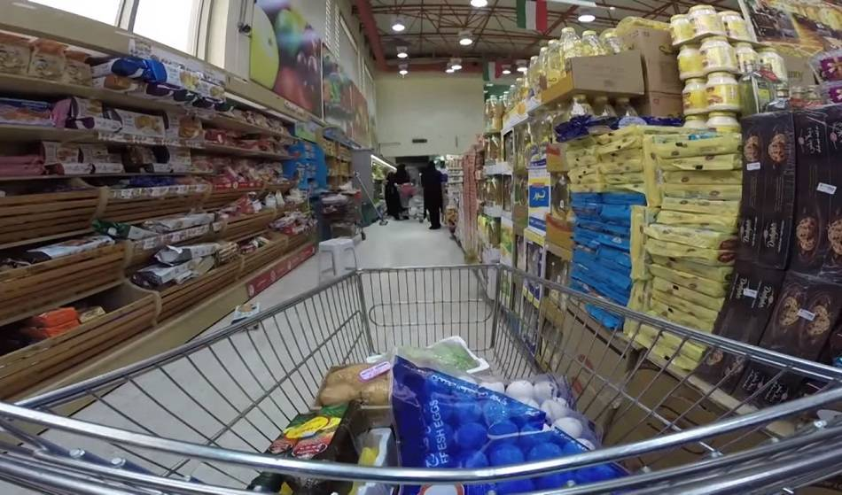 بلدية حارة صيدا دعت المؤسسات التجارية إلى عدم رفع أسعار السلع الاستهلاكية تجنبا لزيادة معاناة المواطنين