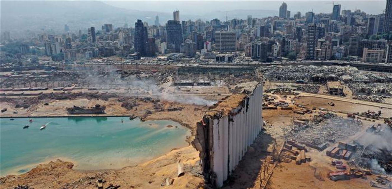 شركة متفجرات في موزمبيق لـCNN: شحنة نترات الأمونيوم في مرفأ بيروت كانت تخصنا