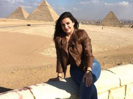منى المذبوح تعود إلى أحضان أسرتها في لبنان خلال 48 ساعة