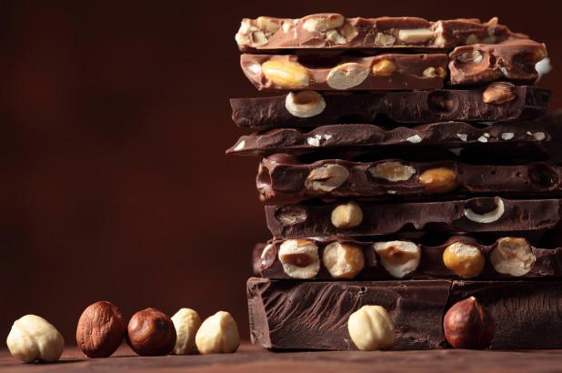 أطعمة مظلومة لها سمعة سيئة في أوساطنا رغم فوائدها..أولها الشوكولاتة !