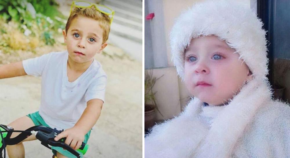 ملاك صغير...جاد ابن الـ4 سنوات خطفه الموت اثر حادث صدم في أكروم
