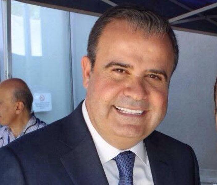 على خلفية غش وتلاعب بالعدادات في منطقة كفرجرة...القاضي رمضان يوقف صاحب مولد كهربائي