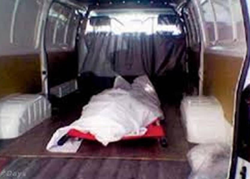 لأسباب عاطفية...إبن الـ20 عاماً ينتحر شنقاً في منزله في طرابلس
