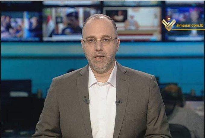 """بعد إنتصاره على """"الخبيث""""... الإعلامي علي مسمار يعود إلى الشاشة!"""