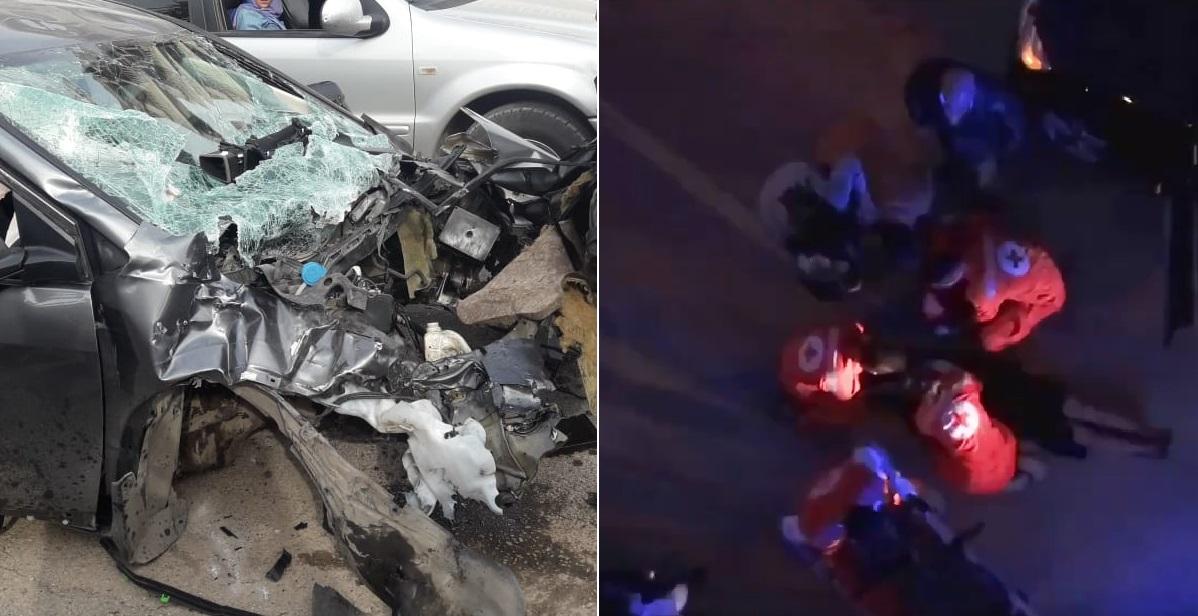 بالفيديو/ ارقام صادمة حول حوادث السير في لبنان خلال الـ2019: 4582 صداماً مرورياً حصل منذ بداية العام أسفر عن سقوط 487 قتيلاً و6101 جريحاً !