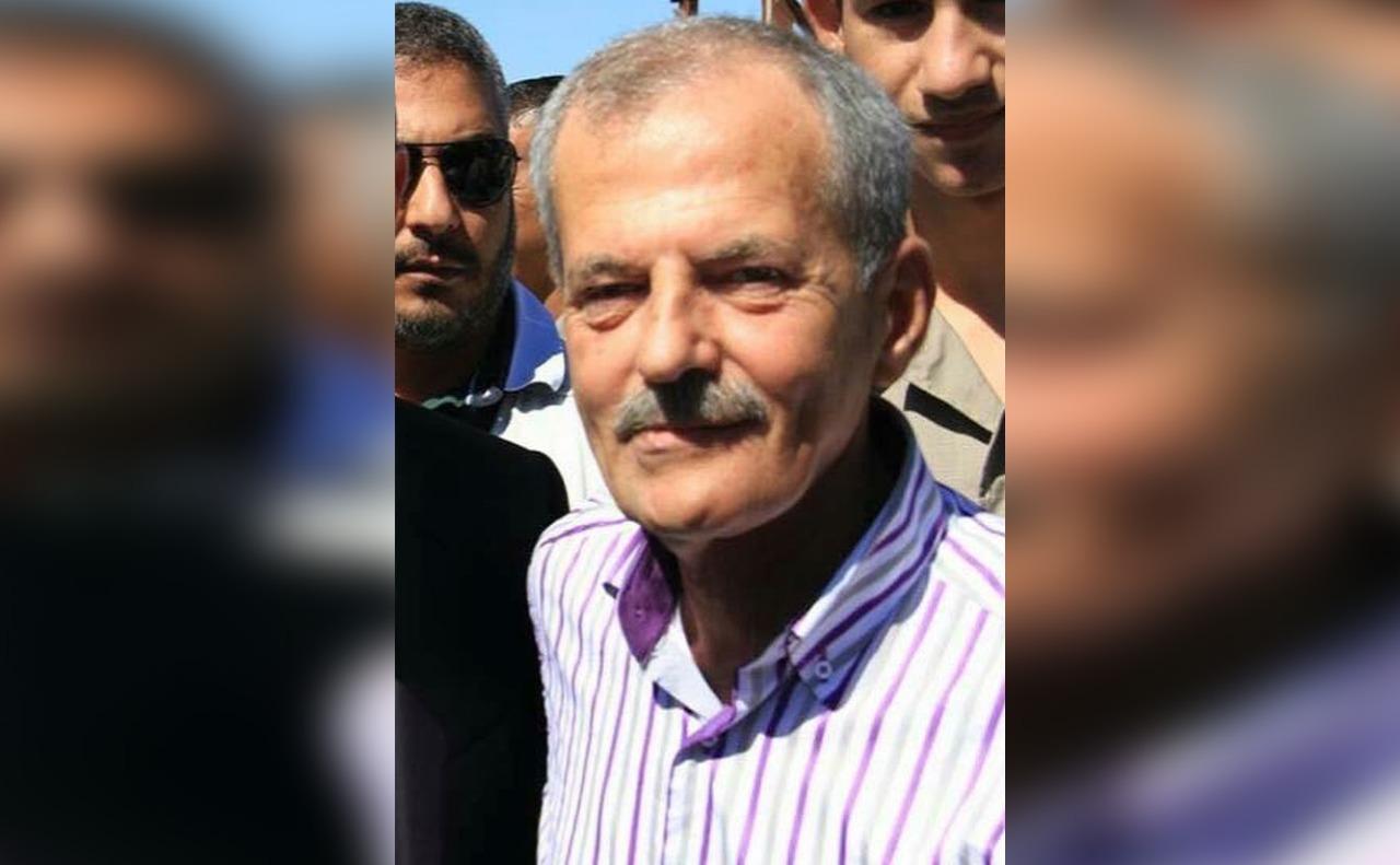 حركة امل تنعى فقيد بنت جبيل المرحوم عبد الكريم غالب شامي: كان رمزاً للعطاء والقدوة في تحمل المسؤولية