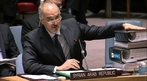 """في لهجة غير مسبوقة...سوريا """"تفتح النار"""" على السعودية...""""السعودية تلجأ إلى ما يسمى الفتاوى لتغطية انتهاكاتها لحقوق الإنسان"""""""
