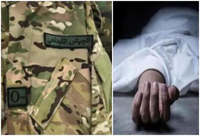 العثور على جندي جثة في منزله في دير قانون رأس العين- قضاء صور