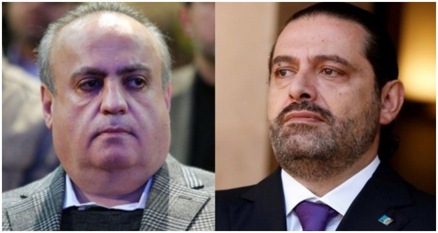 """وئام وهاب يهاجم من جديد: """"الحريري يبيع الناس من كيسهم"""" !"""