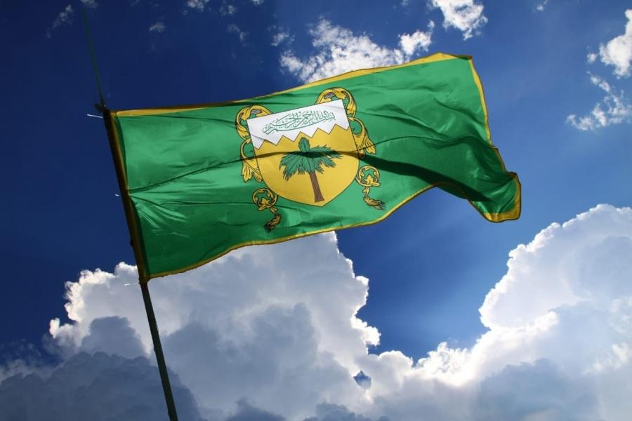 """رسمياً...الإعلان عن تأسيس دولة عربية جديدة باسم """"مملكة الجبل الاصفر """" وهدفها """"العيش بكرامة وتتأمين حقوقه المدنية والشرعية لمواطنيها""""!"""