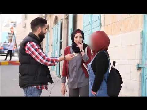 بالفيديو/ حديث سابق للشابة إسراء غريب تتحدث فيه عن كذبة نيسان