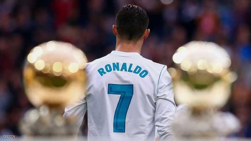 """في تصريح لن يكون مقبولا بالنسبة لعشاق ريال مدريد.. رونالدو عن رحيله """"الملكي"""": كان أسهل قرار!"""