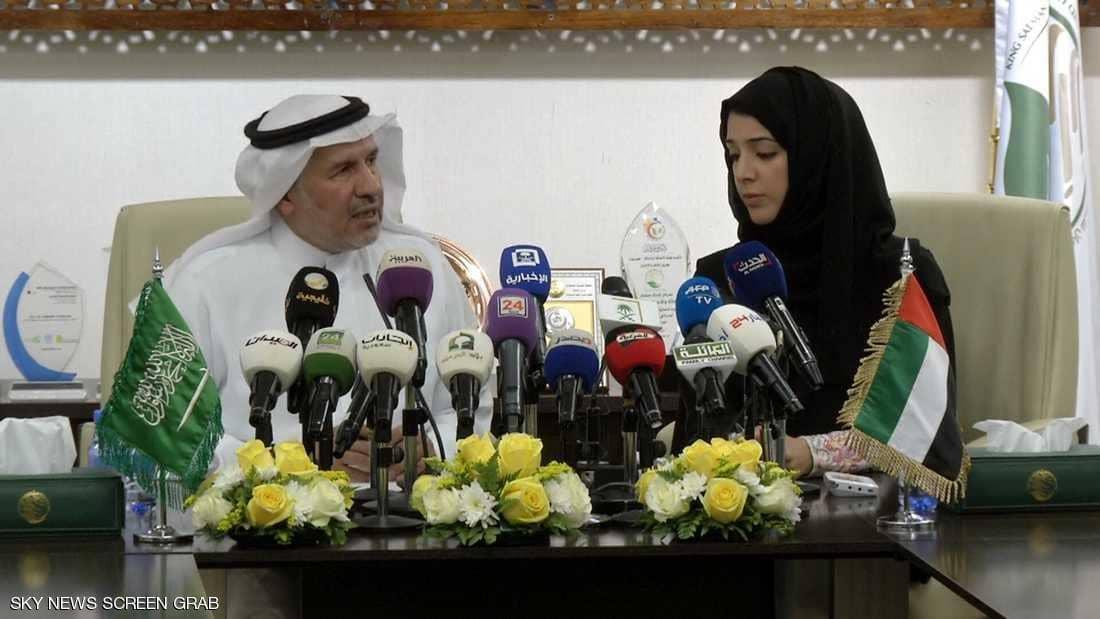 مبادرة سعودية إماراتية بـ 500 مليون دولار لدعم الشعب اليمني وتأمين الغذاء له !