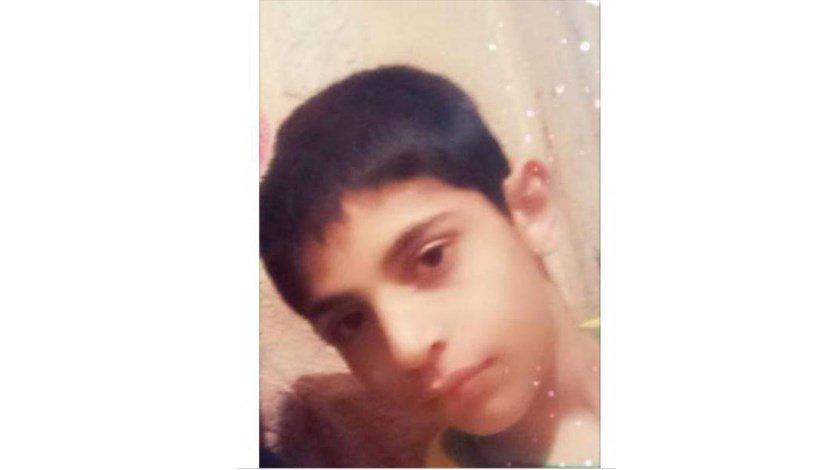 """الطفل """"هادي"""" وهو من ذوي الاحتياجات الخاصة خرج من منزله في برج البراجنة ولم يعد"""