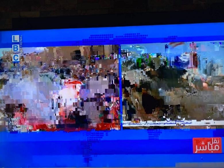 يعاني سكان منطقة بنت جبيل من تشويش كبير وغير مألوف على أجهزة استقبال البث التلفزيوني منذ عدة ايام وذلك نتيجة التحليق التجسسي الإسرائيلي وأجهزة التنصت