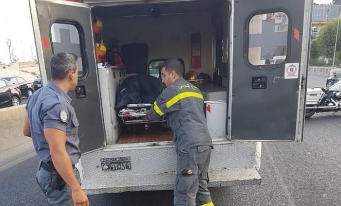 العثور على مواطنة جثة محترقة داخل منزلها في بلدة شعت