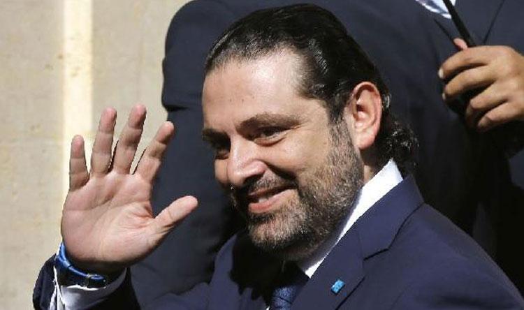 """الرئيس الحريري:""""رحم الله كوفي انان... رجل سيذكره التاريخ""""!"""