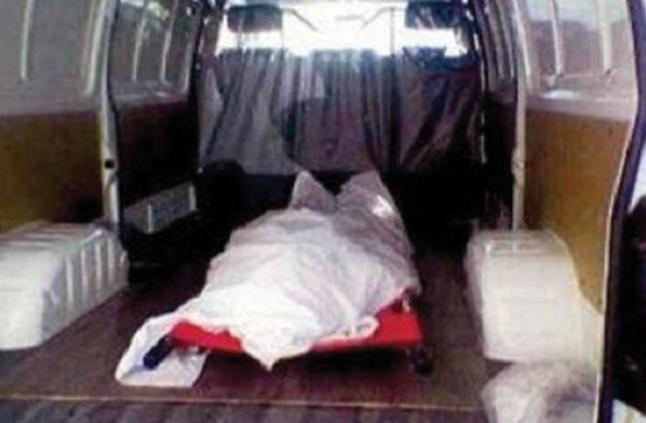 عثروا عليه جثة هامدة داخل حمام في إحدى المراكز التجارية في صيدا
