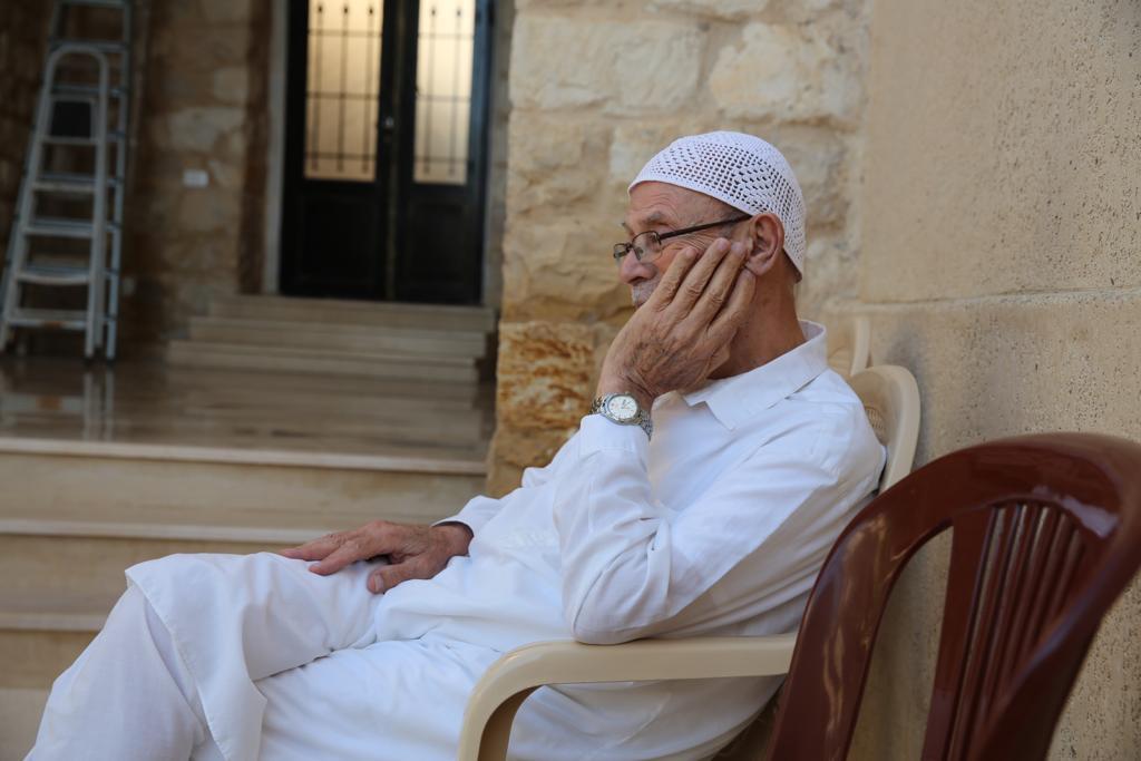 الحاج عبد اللطيف الحاج حسين بزي ( ابو طريف ) في ذمة الله