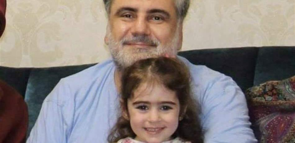 الموسوي يصرّح: أنا بادرت للإستقالة...حتى لا يكون لموضوع طليق ابنتي أثر غير حميد على صورة المقاومة...وباق في حزب الله إلى ما بعد الموت
