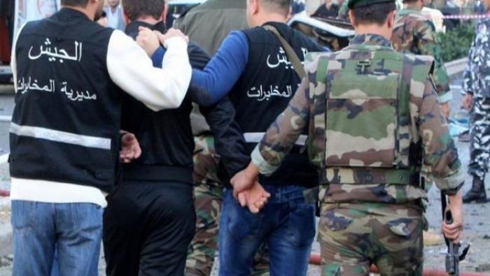 مواكب سيارة بين مناطق الشوف والباروك والمختارة والجيش يوقف 57 شخصاً و25 سيارة ويضبط أسلحة حربية